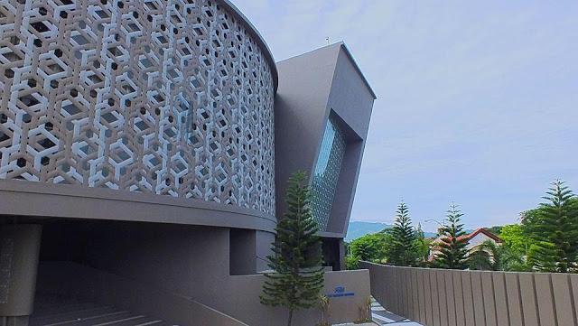 Museum Tsunami Banda Aceh