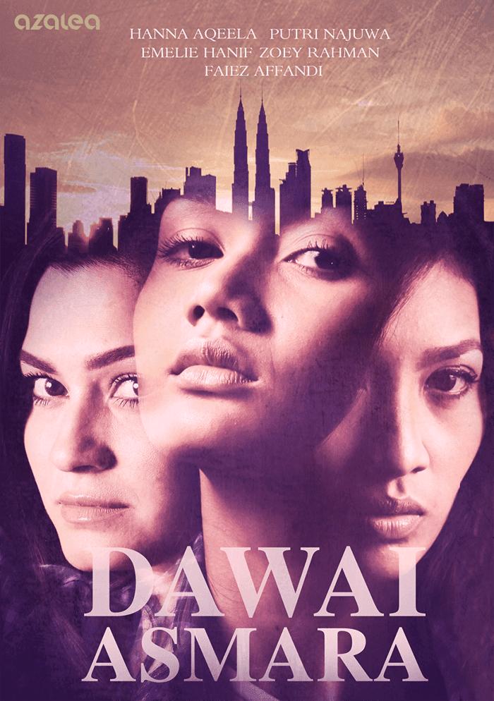Dawai Asmara TV9