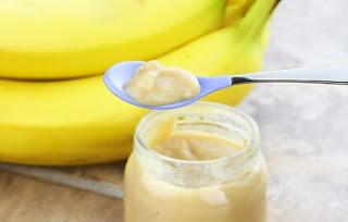 Banan na brodawki