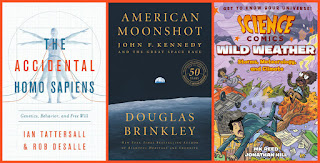 10 nonfiction books to read in April 2019