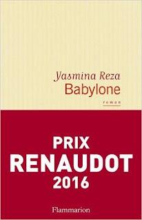 Babylone - Prix Renaudot 2016 PDF