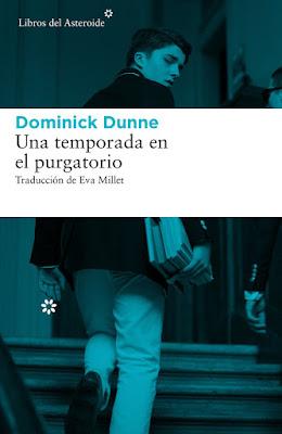 """""""Una temporada en el purgatorio"""", Poder y corrupción, Política"""