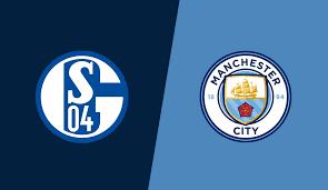 Schalke 04 - Manchester CityCanli Maç İzle 20 Şubat 2019