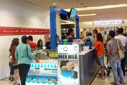 Lowongan Kerja Pekanbaru : Panlato Ice Cream (PT. Aimee Makmur Jaya) April 2017