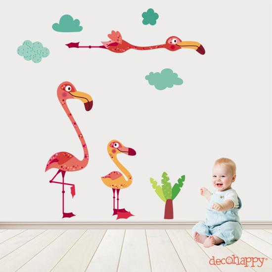 Vinilos Infantiles Decohappy.Nuevos Disenos De Vinilos Infantiles De Decohappy