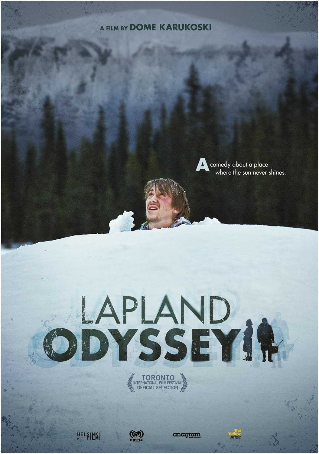 Download Lapland Odyssey (2010) BluRay 720p