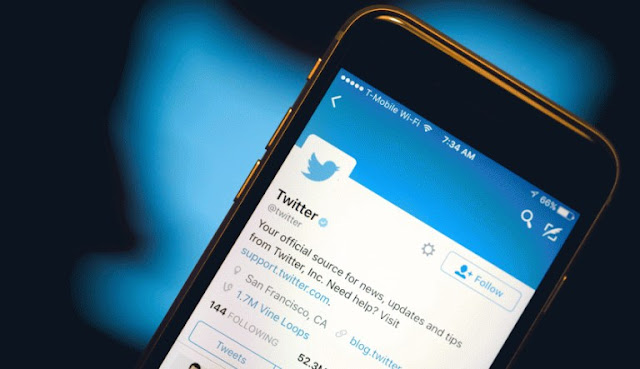 Twitter pode ser vendido ao Google