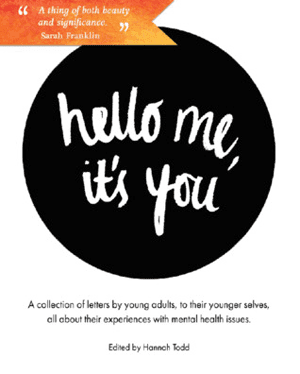 Hello Me, It's You by Hannah Todd - Review