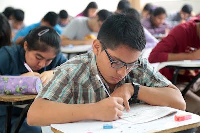 Examen de admisión UNP Piura