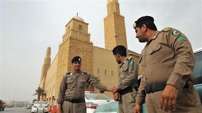 Shia Muslims face a heavy crackdown by Saudi authorities