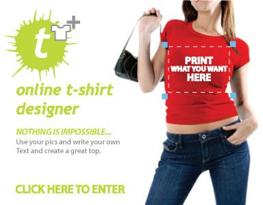 Bagaimana Membuat, Memasarkan T-Shirt Online
