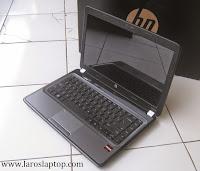 Spesifikasi Laptop Gaming HP Pavilion g4-1314AU