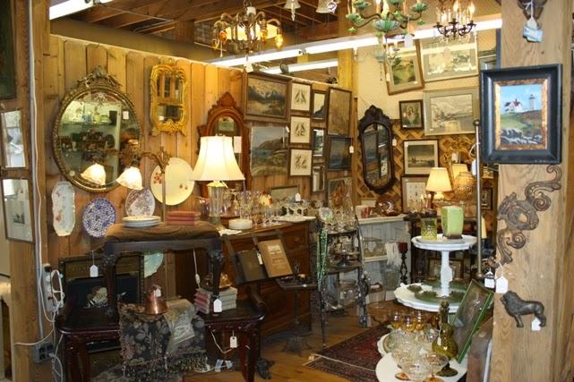Popular Antique Pieces Around The World