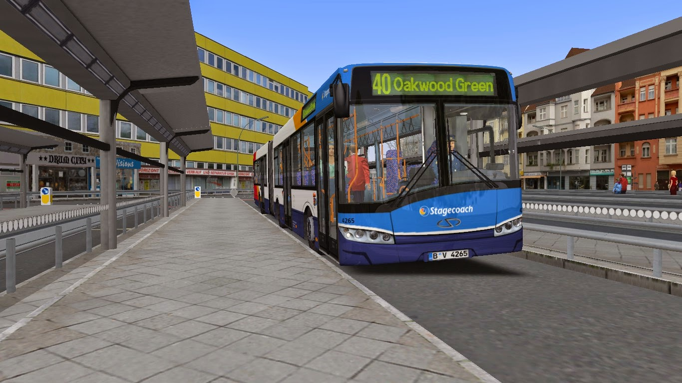 Welcome to OMSI 2 ETS2 and more blog | OMSI 2 ETS2 and more blog