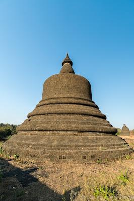 Mrauk-U - Myanmar Birmanie