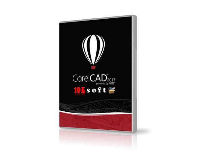 CorelCAD 2017 32-Bit 64-Bit Free Download