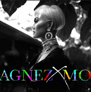 Download Agnez Mo Album X Mp3 Full Rar (2017)