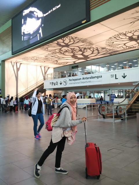 Tips Liburan Hemat Kuala Lumpur, Singapore, Thailand