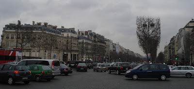 Paris banning all pre 1997 cars