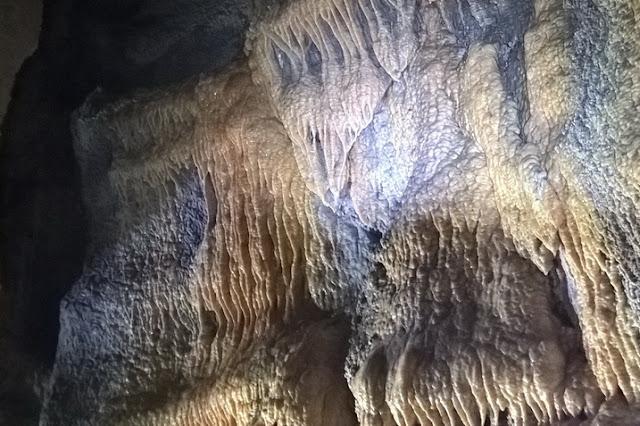 grotte per bambini centro italia