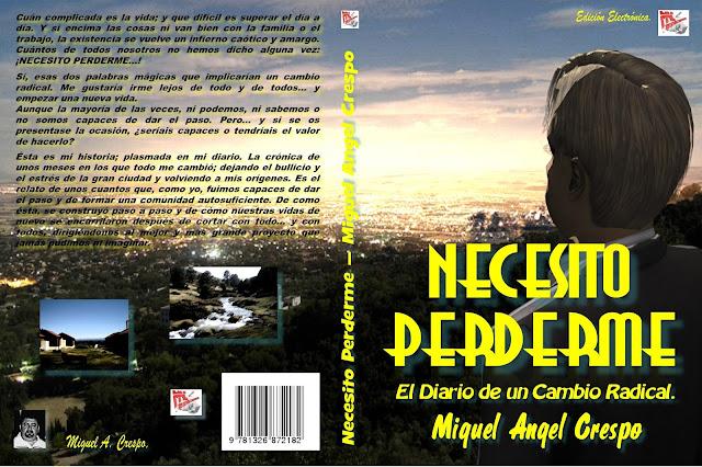 Necesitoo Perderme de... Miguel Angel Crespo