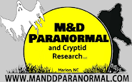 M & D Paranormal