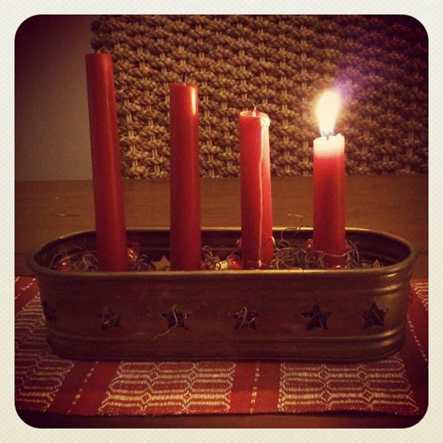 swedish corner down under happy first of advent. Black Bedroom Furniture Sets. Home Design Ideas