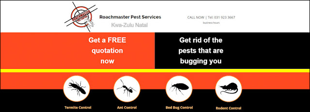 Roachmaster Pest Services