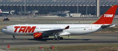 [Brasil] Alerta de incêndio assusta passageiros e desvia voo que seguia para Fortaleza As33erfr