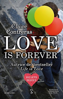 Love Is Forever (Hearts Series Vol. 2) PDF