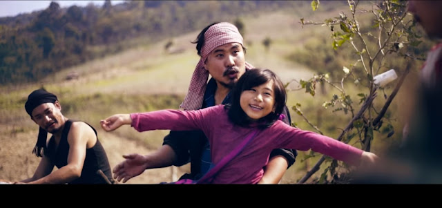 Nana-A tale of us: Nagamese movie rocks social media