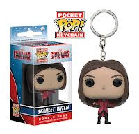 Pocket Pop! Keychain Scarlet Witch