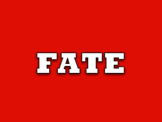 Fate Of
