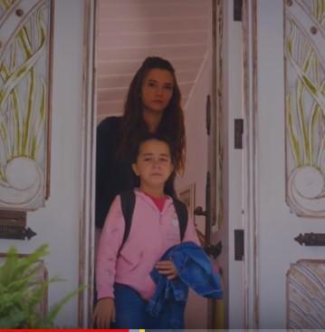 Kızım Dizisi Yeni Türkü Umut Şarkısı ve Dizi Müziği