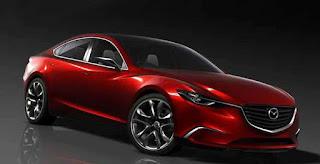 2018 Mazda 6 Modifications, prix, concept, remaniement, spécifications et date de sortie Rumeurs