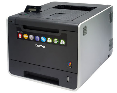 Brother HL-4140CN Driver Download