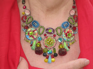 PATTY HARANTS NECKLACE