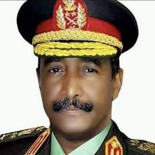 بيانات هامه للفريق أول ركن عبد الفتاح البرهان رئيس المجلس العسكرى الأنتقالى السودانى