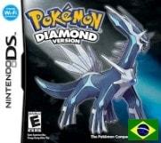 Pokémon Diamond (Portugues)