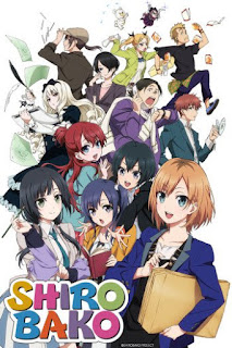 shirobako sub indo batch