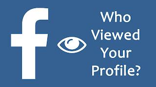 Cara Melacak Pengunjung Profil Facebook Kita Dengan Mudah
