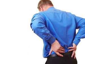 Penyebab dan Cara Meringankan Sakit Pinggang dengan Obat Alami