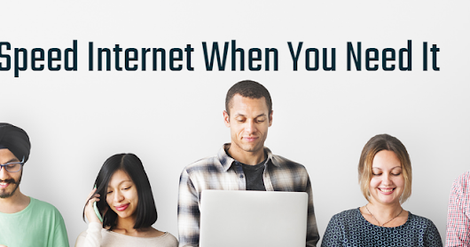 Authentic & Reliable Internet Service Provider in Ontario