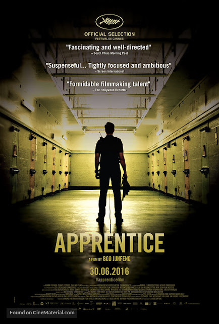 Apprentice (2016) ταινιες online seires oipeirates greek subs