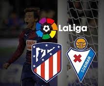 مباشر مشاهدة مباراة أتلتيكو مدريد وايبار بث مباشر 15-9-2018 الدوري الاسباني يوتيوب بدون تقطيع