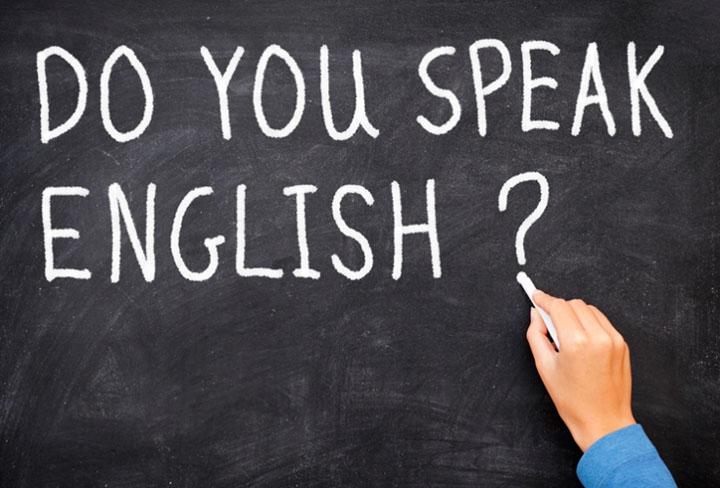Аудио программа для исследования британского языка