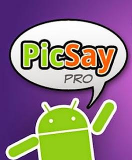 Free Download PicSay Pro v1.7.0.7 Apk Terbaru 2016