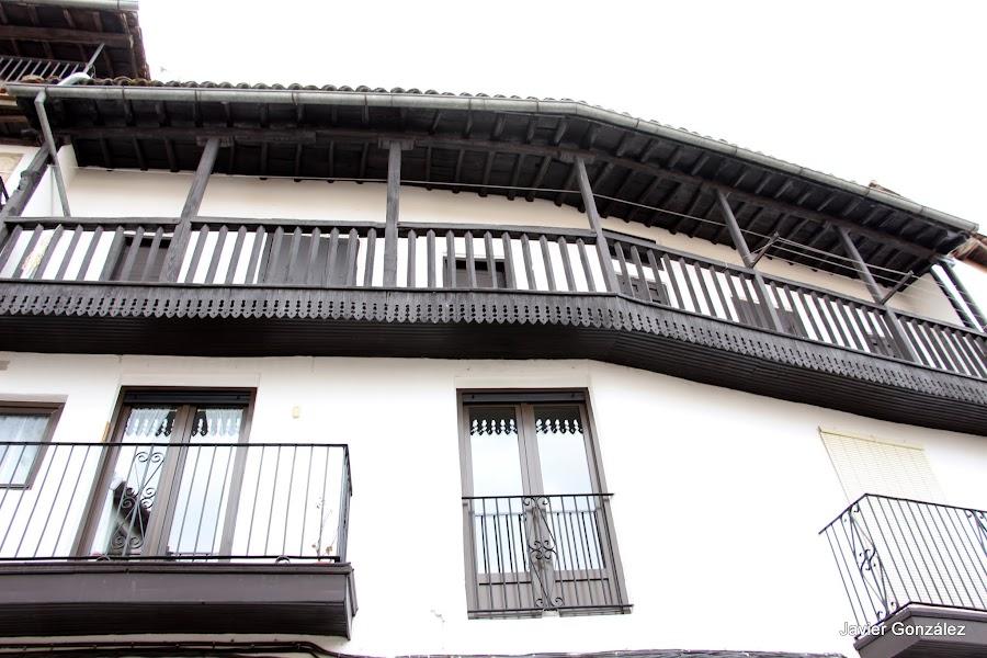 Uno de los pueblos más bonitos de España. One of the most beautiful villages in Spain