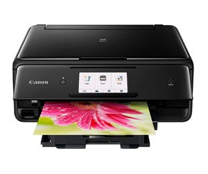Canon PIXMA TS6050 Driver and Manual Download