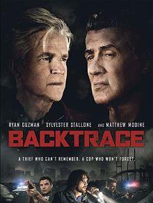 Sinopsis pemain genre Film Backtrace (2018)